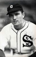 Vintage Photo 15 - Chicago White Sox - Merv Connors