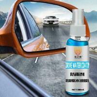 Car Anti-fog Agent Liquid Glass Nano Hydrophobic Coating 100ml Spray W1W3