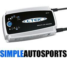 CTEK Multi US 25000 12V BATTERY CHARGER MAINTAINER AGM 56674 56-674