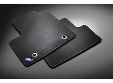 Genuine Ford Floor Mats Carpet Front Set EK4Z-1613086-AA