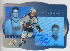 1979-94  Wayne Gretzky Inserts & Oddballs U Pick From List