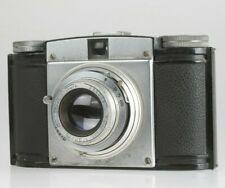 Braun Paxina (6x6cm) mit 3,5/75mm Kataplast Optik #255608