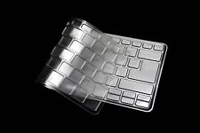 "TPU Clear Keyboard Protector For Acer 13.3"" Spin 5 Convertible Laptop - SP513"