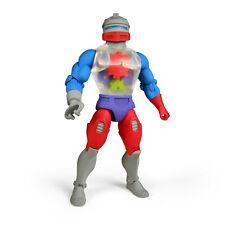 Roboto Club Grayskull Wave 4 Masters of the Universe Classics Figur Super7
