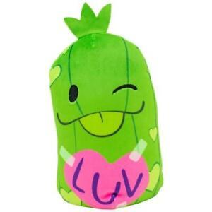 Cats vs Pickles Jumbo Huggable Pillow Plush Luv Pickle