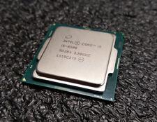 Intel i5 6500 Skylake CPU 3.2 GHz quad core 14nm 65W TDP LGA 1151 SR2BX CPU