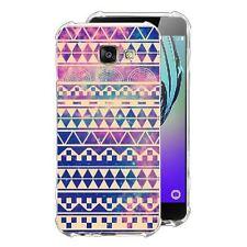 Coque Etui Samsung S 8 - Motif Azteque