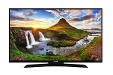Telefunken D43U472R4CW 4K Ultra HD SmartTV 43 Zoll TV Triple-Tuner DVB-C/-T2/-S2