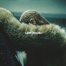 Lemonade [With Lemonade DVD] [PA] by Beyoncé (CD, May-2016, 2 Discs, Columbia (USA))