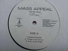 Mass Appreal - Tango