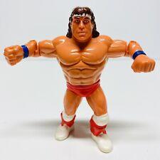 WWF Hasbro Texas Tornado Series 3 vintage WWE 1992 Great Condition!