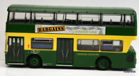 Brit Bus Atlantean London Country Route 408 SPECIAL