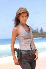 Hollywood Celebrity Art Photo Poster:  GRACE PARK |24 inch by 36 inch| 01