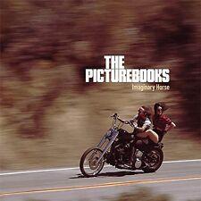 Picturebooks - Imaginary Horse [New Vinyl]