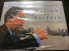 A Vision of Britain: A Personal View of Architecture by Prince of Wales...