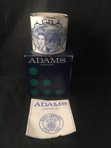 Prince Charles Lady Diana July 81 Royal Money Box Wedding Adams Established 1657
