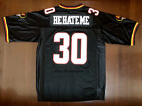 Road Smart #30 He Hate Me Las Vegas Movie Men Football Jersey All Stitched S-3XL