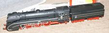 HE  Rivarossi 1032 Stromlinien  Dampflok BR 10 mit Ölfeuerung A/c f.Wechselstrom
