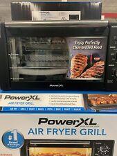 Power Xl Air Fryer Grill 7 In 1