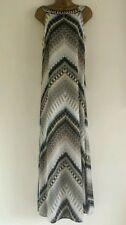 Wallis Long Geometric Dresses for Women