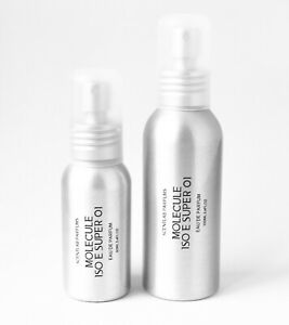 Molecule Iso E Super 01 Perfume ScentLab Parfum Molecules Fragrance Spray 100ml