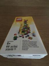 LEGO 5004934 XMAS TREE PROMOTIONAL new, sealed