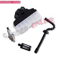 Luftfilter mit Zündkerze Benzinschlauch für STIHL 021 023 025 MS210 MS230 MS250