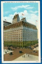 The Union Trust Co. Of Pittsburgh Building, Pittsburgh, Pennsylvania - Early PC