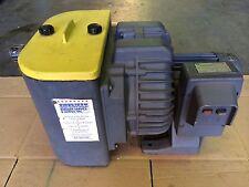 Rietschle Skgf 226-2 Vacuum Pump Refurbished & Tested