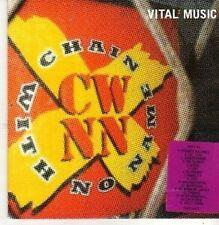 (CB324) Vital Sampler - DJ CD