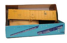 HO Athearn Jersey Central 41030 50' Reefer Kit Original Box