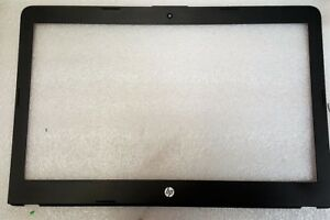 HP 14-BS057SA SCREEN FRAME BEZEL REMOVED FROM B/N LAPTOP 60 DAYS RTB  A3-W4