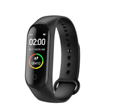 M4 Bluetooth Sport Fitness Smart Watch