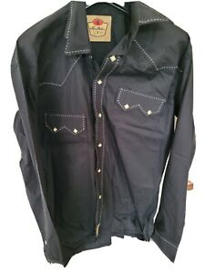 Mens western cowboy shirts