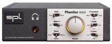 SPL Phonitor mini Kopfhörerverstärker nur € 54,08 im Monat
