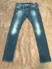 """Authentic diesel """"Thavar"""" men's jeans 31/34"""