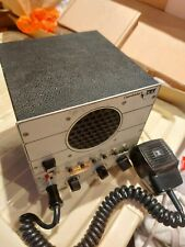 More details for vintage cb radio rare catswhiskers home base
