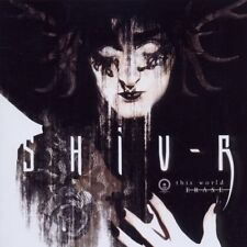SHIV-R This World Erase CD 2011