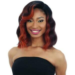FreeTress Equal 5-Inch Lace Part Synthetic Wig – Val