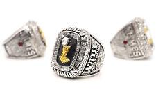Miami Heat Championship Rings 2006 - 2012 - 2013. Wade Lebron MVP