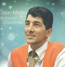 My Kind of Christmas by Dean Martin (CD, Oct-2009, Polydor). Sealed