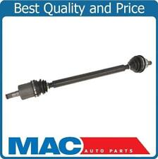 Right Front Passenger Side GSP NCV69610 CV Axle Shaft Assembly