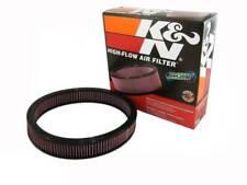 "K&N Round Performance Air Filter Element 14"" x 2.313"""