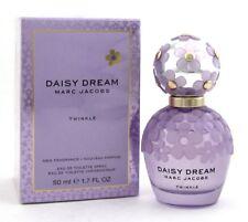 Marc Jacobs Daisy Dream Twinkle 1.7oz./ 50ml. Eau de Toilette Spray Women. NEW.