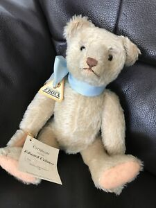 Eduard Cramer Mohair Teddy Bear