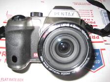 PENTAX X-5 16.0MP Digital Camera