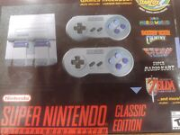New Super Nintendo Entertainment System: Super NES Classic Mini 21 GAMESHMI