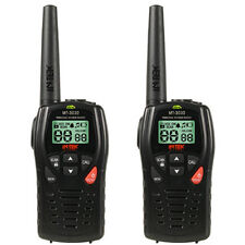 INTEK MT 3030 DUAL BAND PMR 446 LPD 433 HIGH QUALITY WALKIE TALKIES RADIO (PAIR)