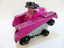 MATCHBOX ADVENTURE 2000 K2001 RAIDER COMMAND (BATTLEKINGS K202). PRE-PRODUCTION.