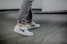 Nike Zoom Stefan Janoski-in Pelle Scamosciata UK 12